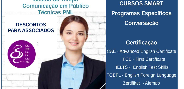 Cursos de Línguas Creative Learning Center