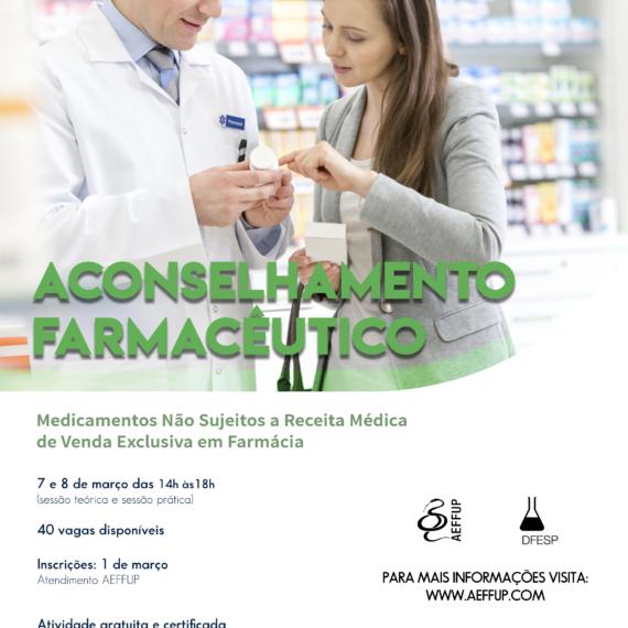 Aconselhamento Farmacêutico