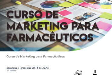 Curso de Marketing para Farmacêuticos