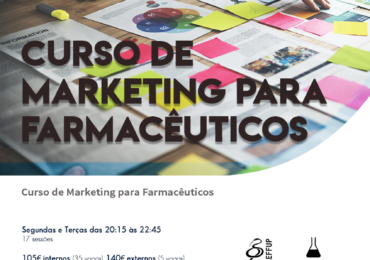 Curso de Marketing para Farmacêuticos