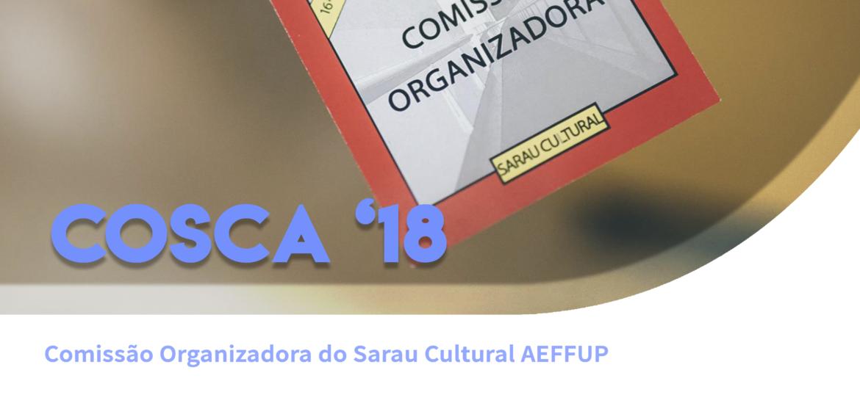 XVII Sarau Cultural AEFFUP