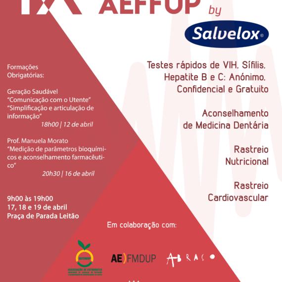 IX Rastreio AEFFUP