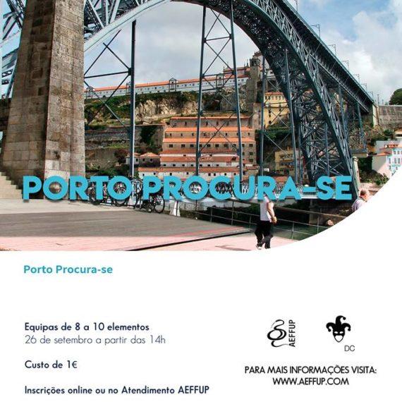 Porto Procura-se