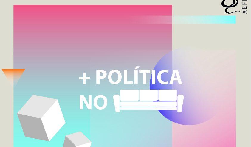 Cartaz +PolíticaArtboard 1