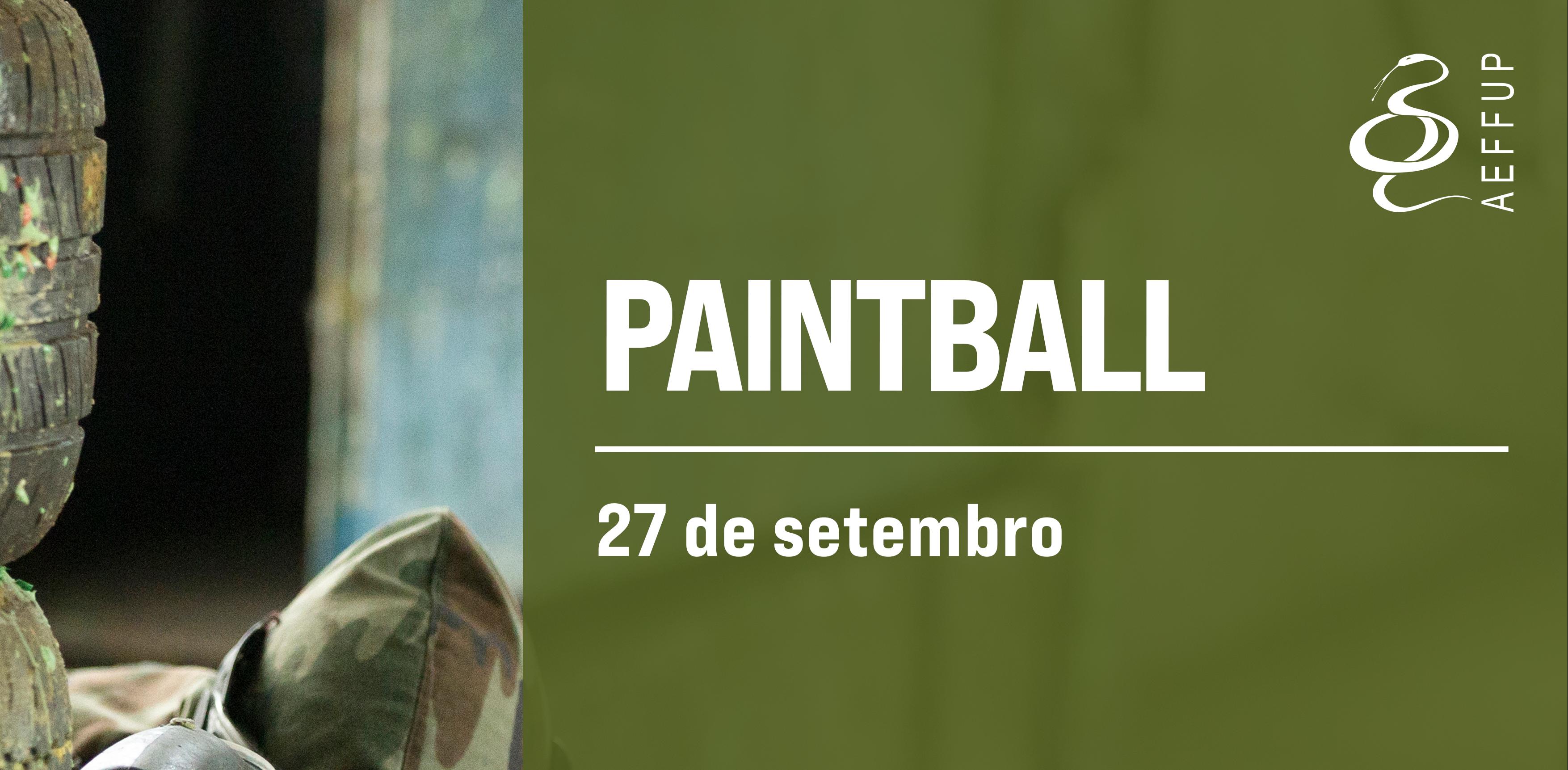 Paintball (Cartaz)